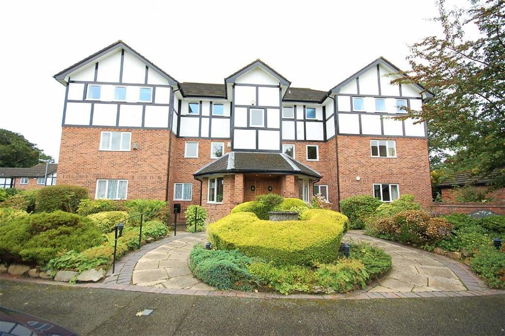 3 Bedrooms Flat for sale in Dene Manor, Didsbury Village, Manchester, M20