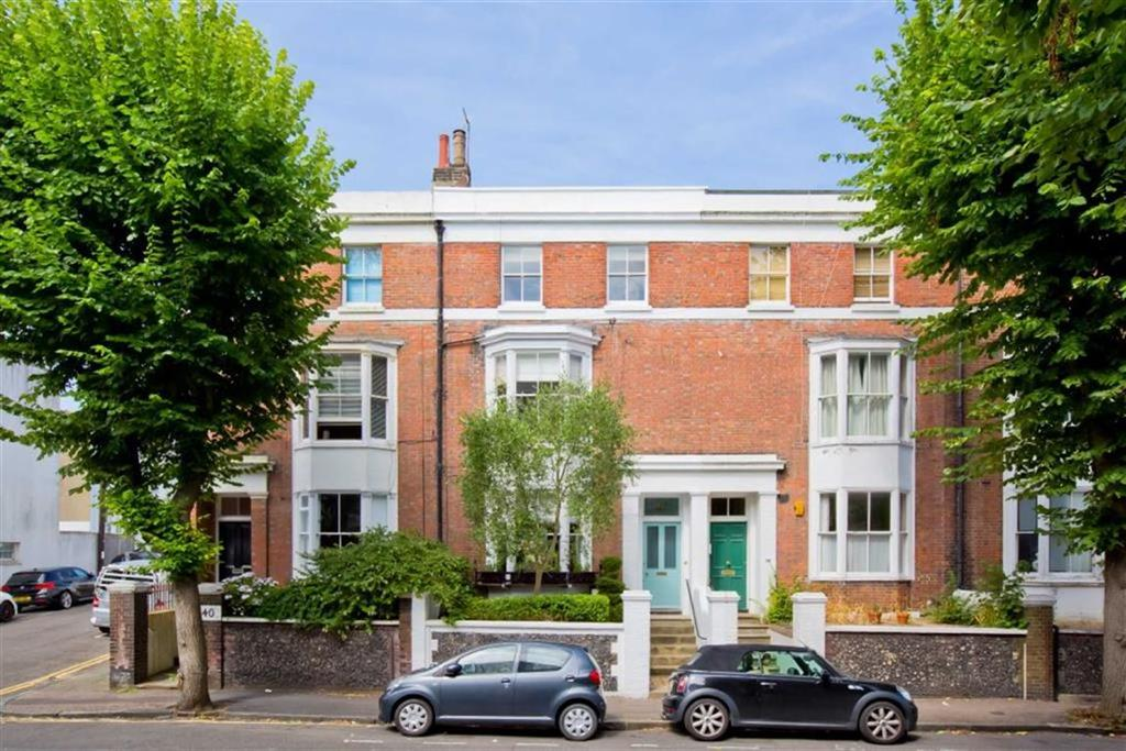 4 Bedrooms House for sale in Buckingham Road, Brighton