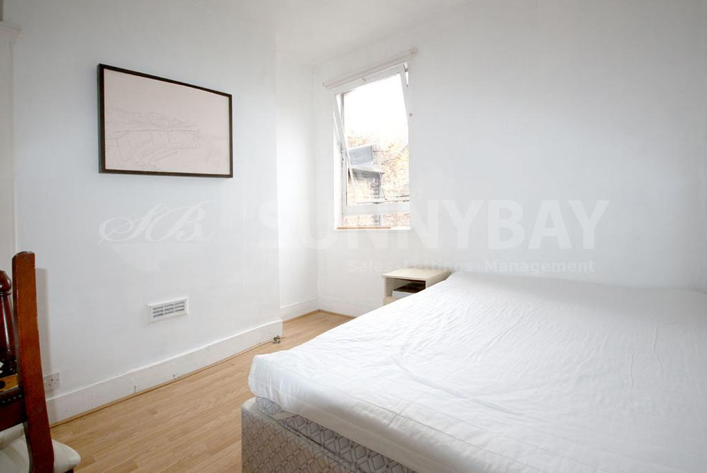 3 Bedrooms Terraced House for sale in Wimbledon SW19