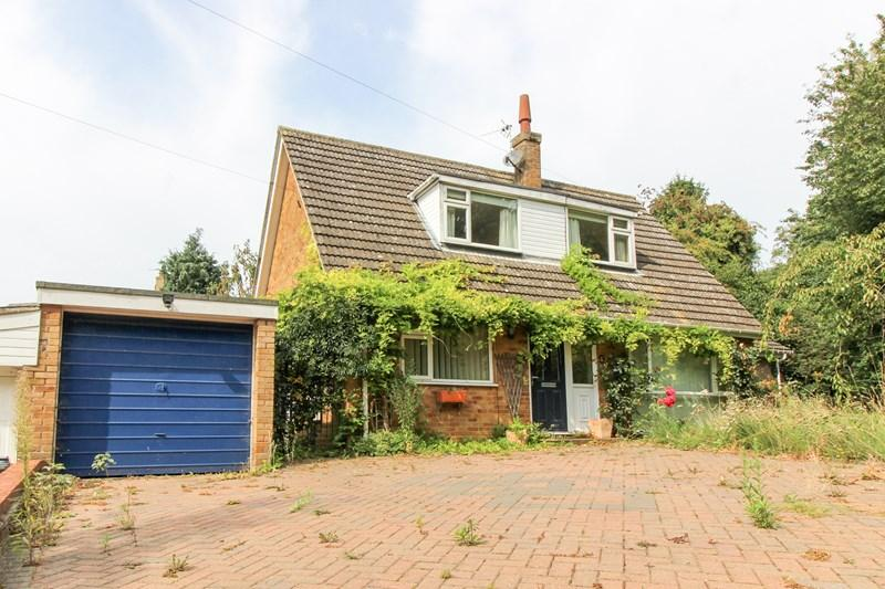 3 Bedrooms Chalet House for sale in Pound Lane, Thorpe St. Andrew, Norwich