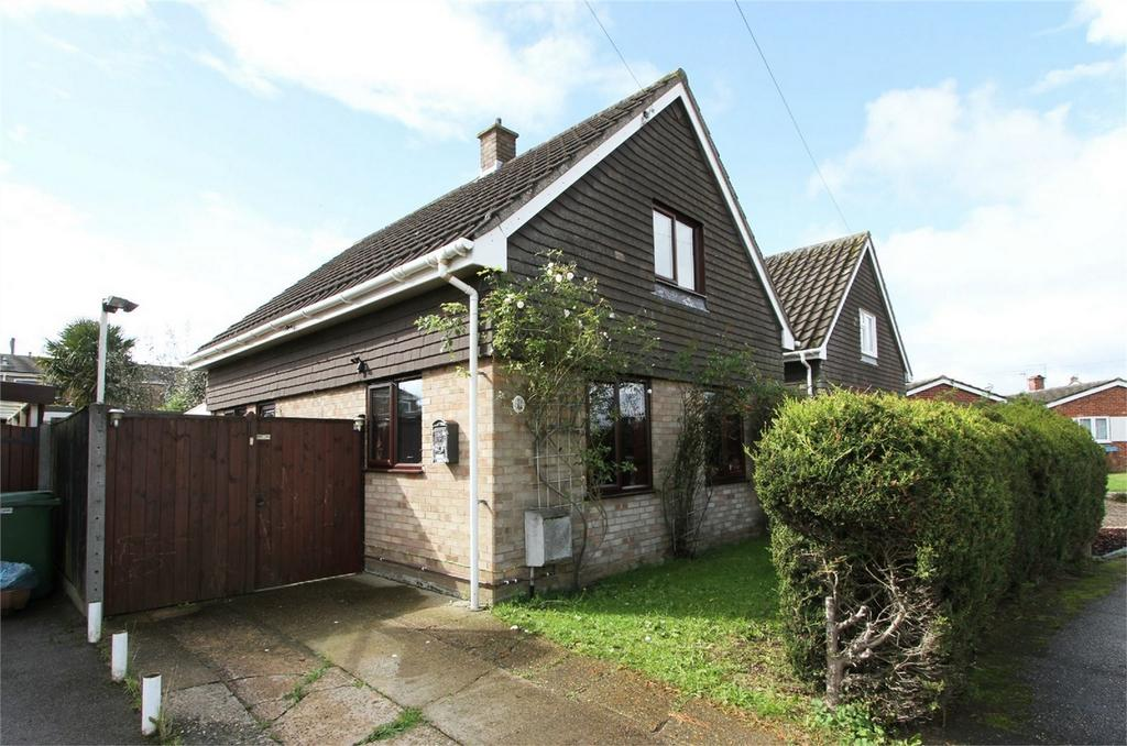 3 Bedrooms Detached House for sale in Maple Close, Wymondham, Norfolk