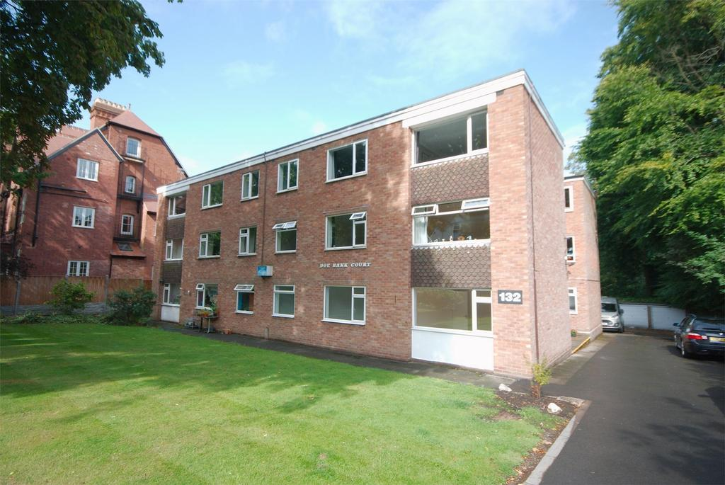 2 Bedrooms Flat for sale in Doe Bank Court, 132 Lichfield Road, Sutton Coldfield, West Midlands