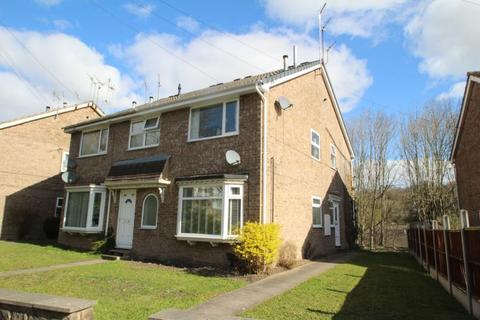 2 bedroom apartment to rent - LOW LANE, HORSFORTH, LEEDS, LS18 5PX