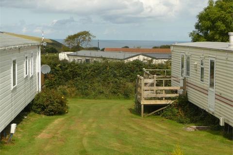 2 bedroom park home for sale - Tyona, Plot 12 Dinas Country Club, Dinas Cross, Newport, Pembrokeshire