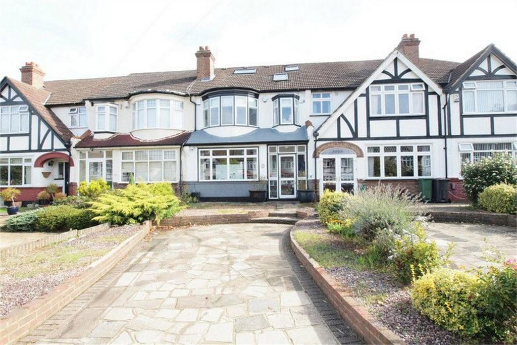 4 Bedrooms Terraced House for sale in Langley Way, West Wickham, Kent