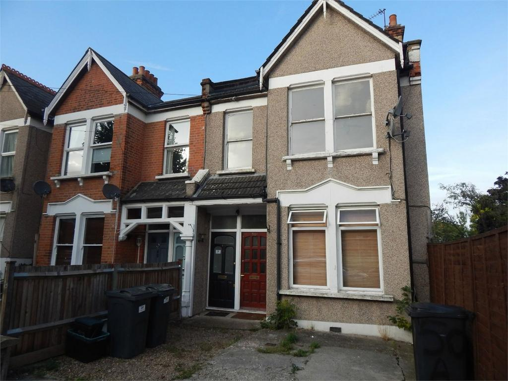 3 Bedrooms Maisonette Flat for sale in Samos Road, Anerley, London