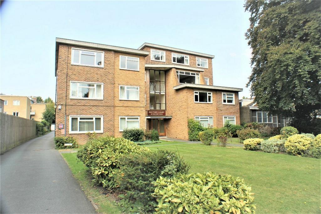 3 Bedrooms Flat for sale in Rectory Road, Beckenham