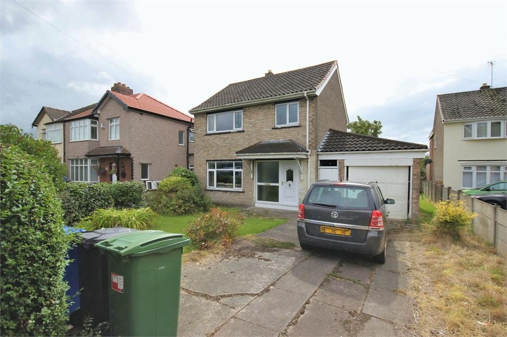 3 Bedrooms Detached House for sale in Liverpool Place, WIDNES, Cheshire