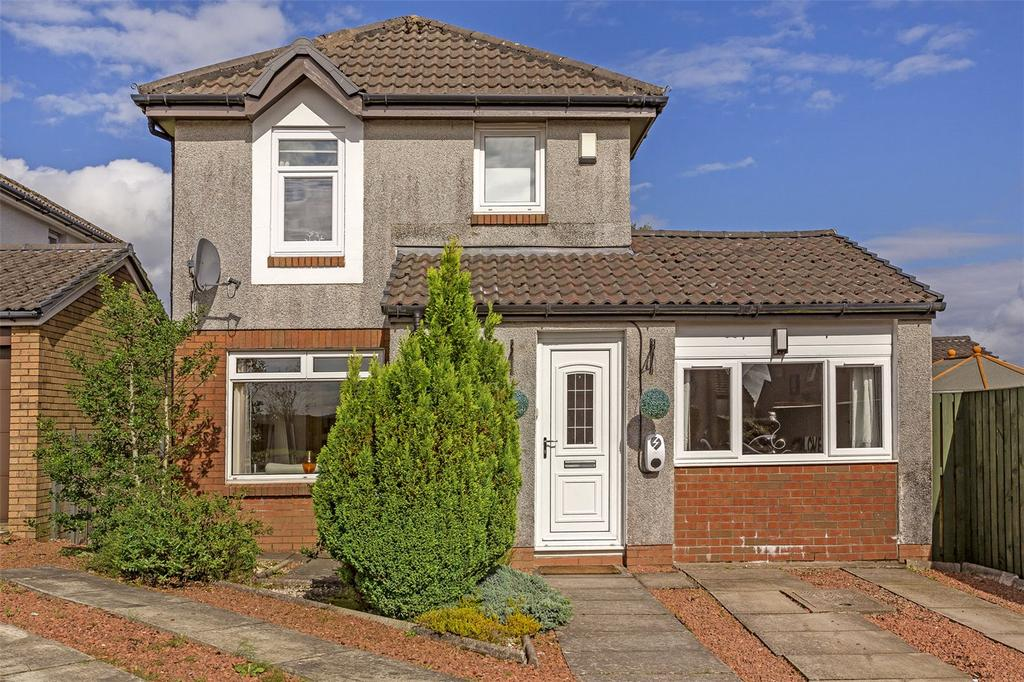 4 Tweed Street, Gardenhall, East Kilbride, G75 4 bed detached house on