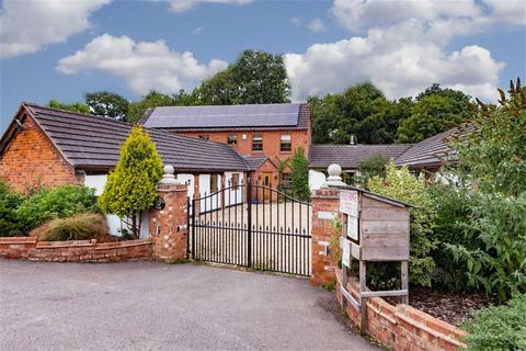 6 bedroom country house for sale - Cosby
