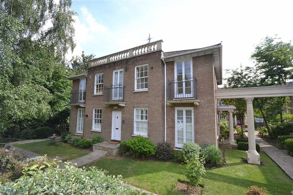 2 Bedrooms Flat for sale in Theydon Bower, Epping, Essex, CM16