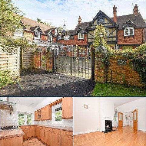 3 bedroom flat to rent - Kings Yard, Prince Albert Drive, Ascot, SL5