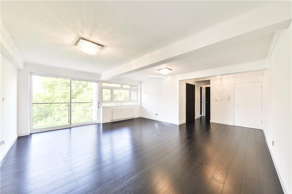 3 Bedrooms Flat for sale in Monckton Court, Strangways Terrace, London, W14