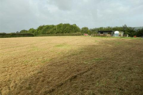 Land for sale - South Molton, Devon, EX36