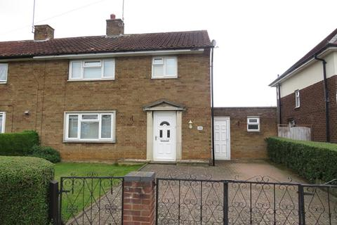 3 bedroom semi-detached house for sale - Gladstone Road, Northampton, NN5
