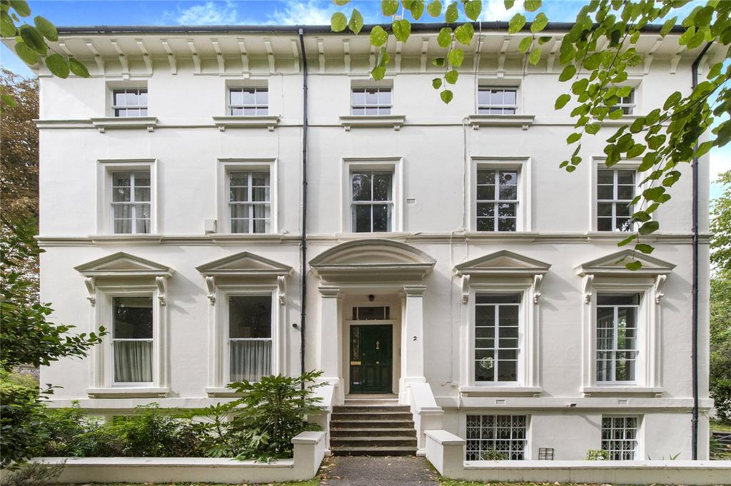 1 Bedroom Flat for sale in Howley Place, London