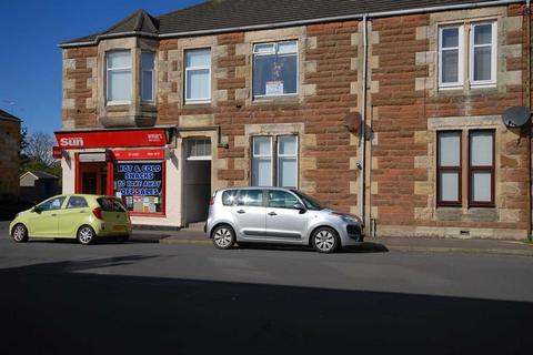 1 bedroom apartment for sale - Springvale Street, Saltcoats
