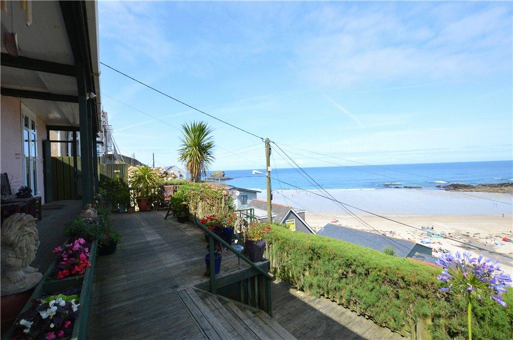 2 Bedrooms Detached House for sale in Gwyn Mergh, Portreath, Cornwall