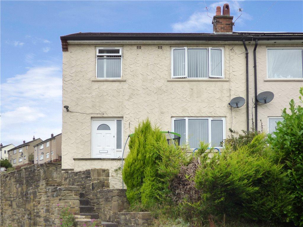 3 Bedrooms Semi Detached House for sale in Heather Grove, Keighley, West Yorkshire