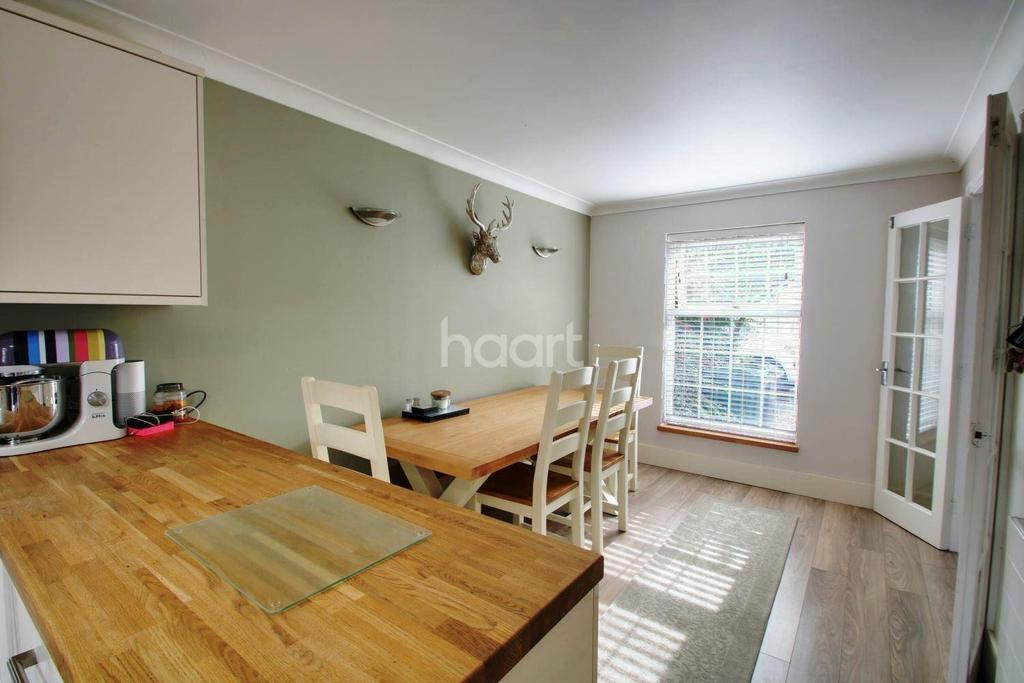 3 Bedrooms Terraced House for sale in Millfield, Singleton, Ashford, Kent
