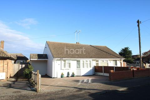 2 bedroom bungalow for sale - Duffield Road, Chelmsford