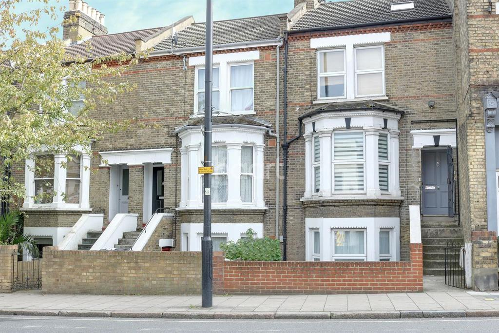 2 Bedrooms Flat for sale in Norwood High Street, West Norwood, SE27