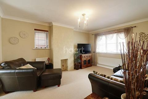 3 bedroom detached house for sale - Hadley Drive