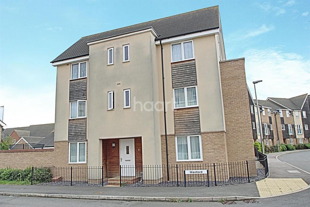 5 Bedrooms Semi Detached House for sale in Milton Keynes