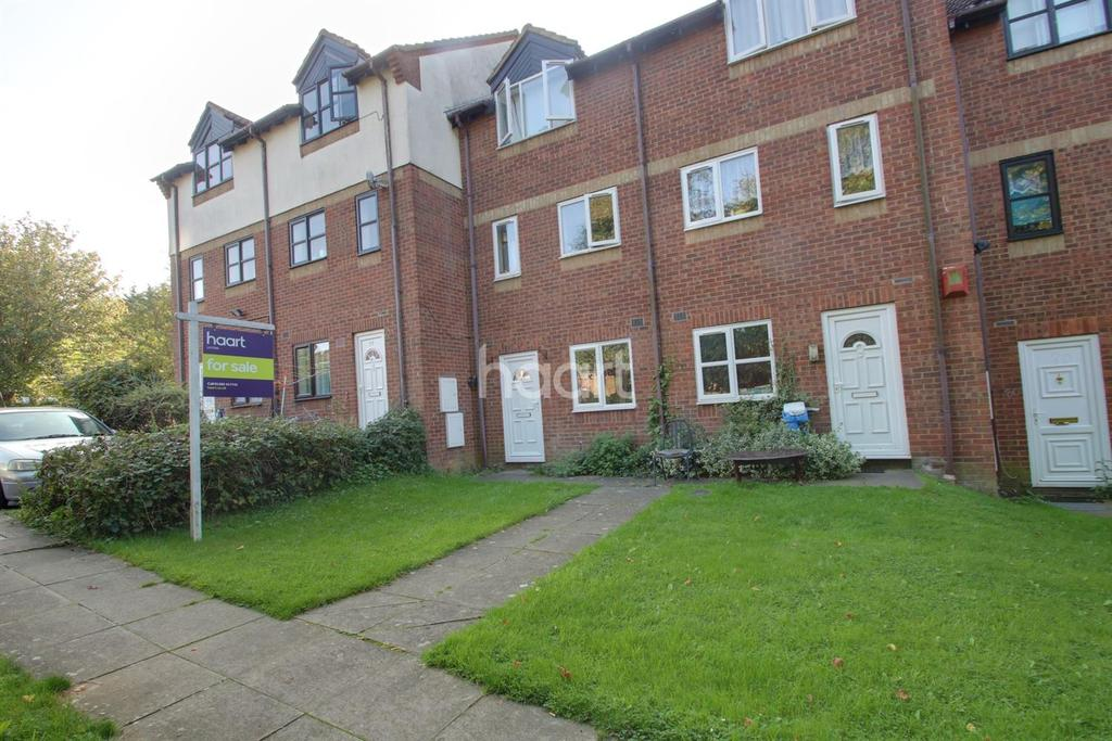 1 Bedroom Flat for sale in The Ridings