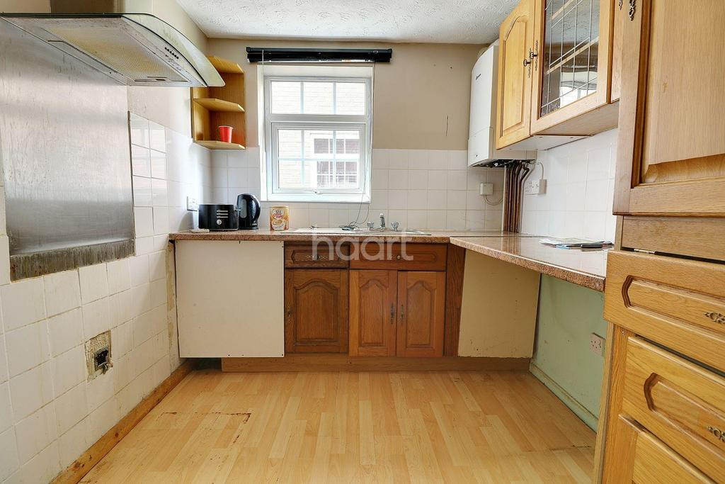 2 Bedrooms Flat for sale in Countess Road, Northampton