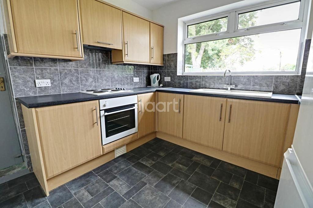 3 Bedrooms Bungalow for sale in Robertson Road, North Hykeham