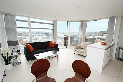 2 bedroom flat for sale - Nottingham One Tower, 156 Canal Street, Nottingham