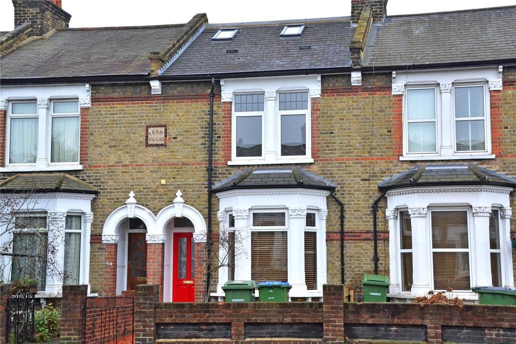 3 Bedrooms Terraced House for sale in Charlton Road, Blackheath, London, SE3