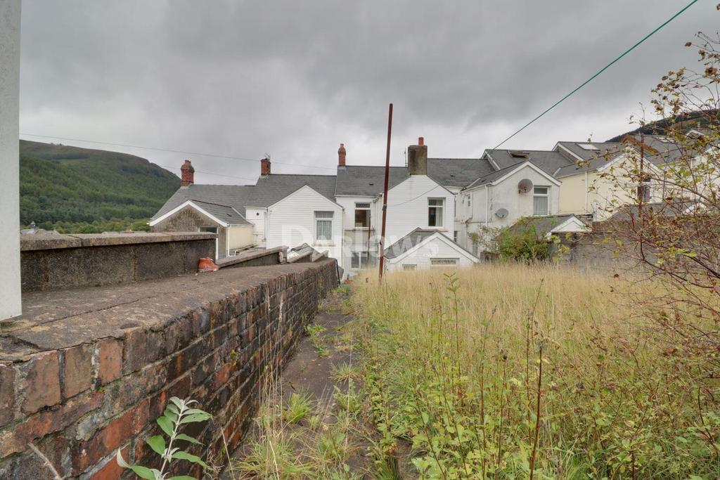 3 Bedrooms Terraced House for sale in Ninian Street, Treherbert