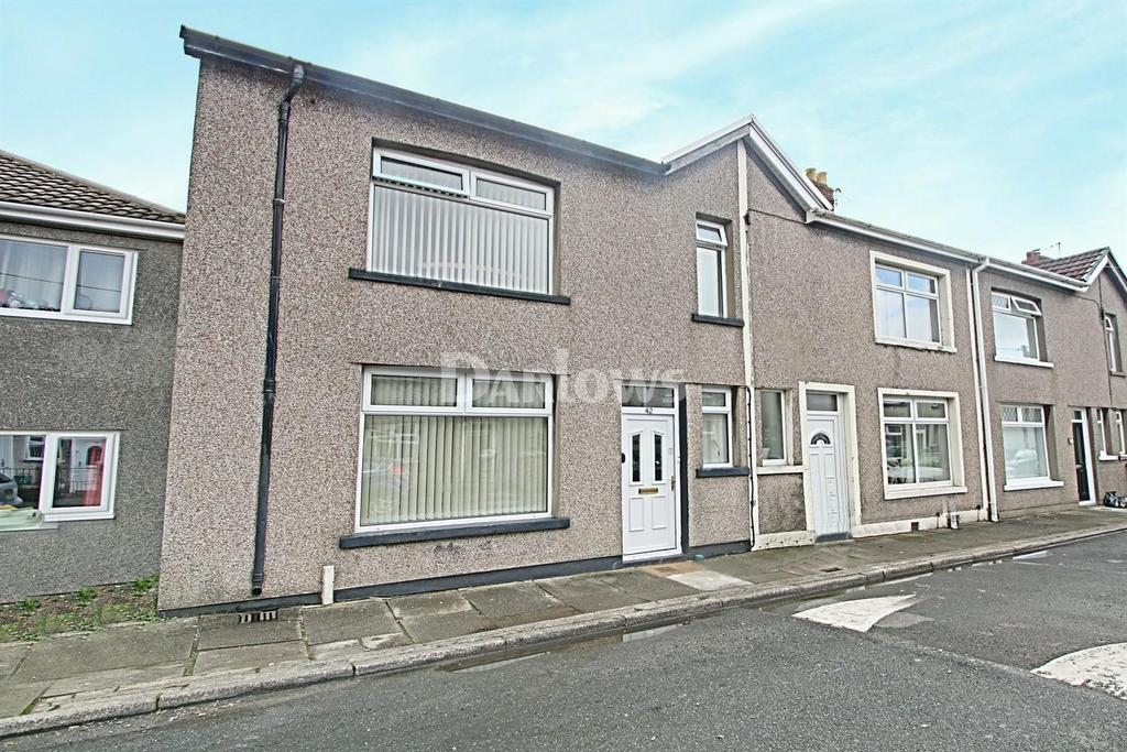 3 Bedrooms End Of Terrace House for sale in Mildred Street, Beddau