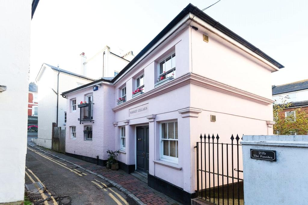 2 Bedrooms Detached House for sale in Market Street, Tunbridge Wells, Kent, TN2