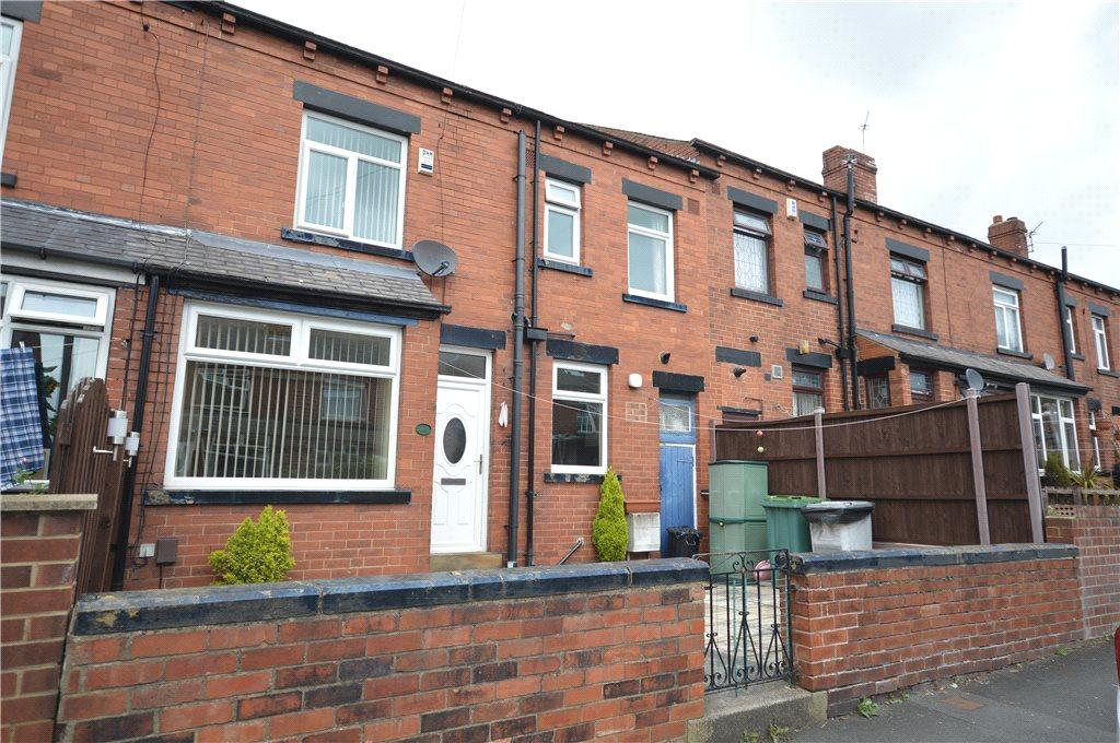 3 Bedrooms Terraced House for sale in Wooler Avenue, Leeds, West Yorkshire