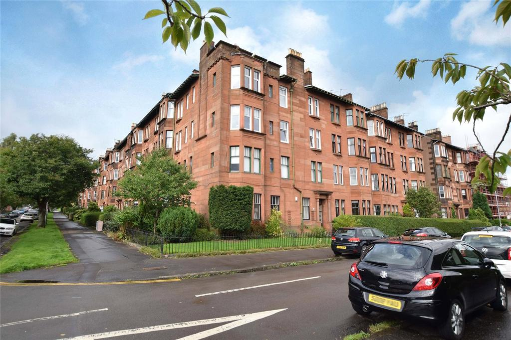 2 Bedrooms Apartment Flat for sale in 3/2, Marlborough Avenue, Broomhill, Glasgow
