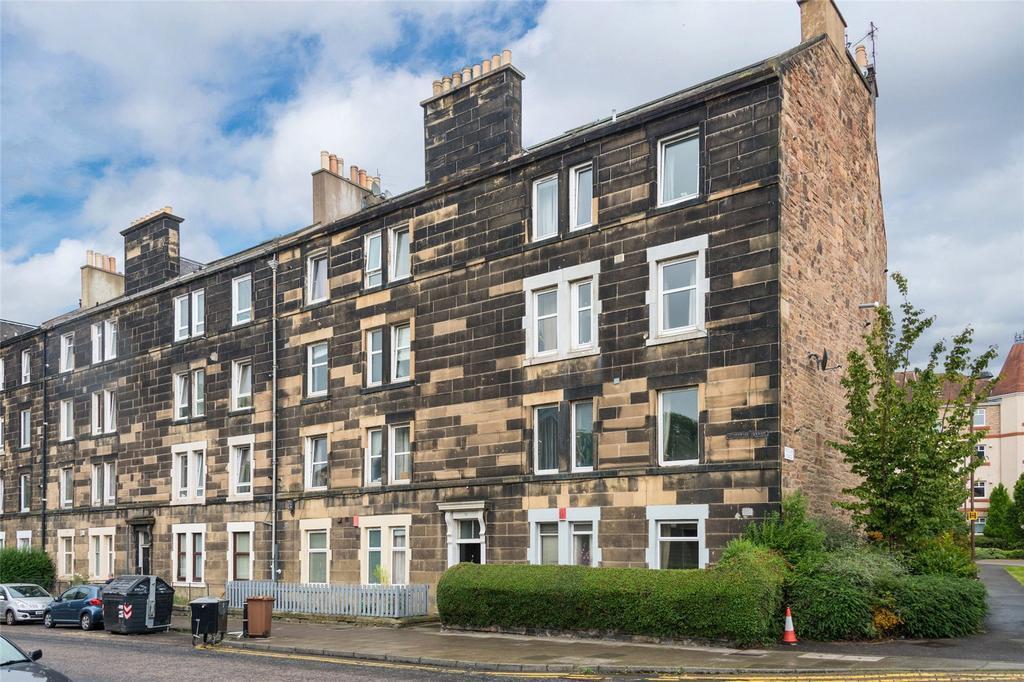 1 Bedroom Apartment Flat for sale in Robertson Avenue, Edinburgh, Midlothian