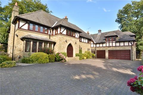 5 bedroom detached house for sale - Tudor Lodge, Ling Lane, Scarcroft, Leeds, West Yorkshire