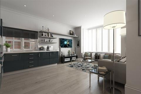 1 bedroom flat for sale - Buxton Gardens, London, W3