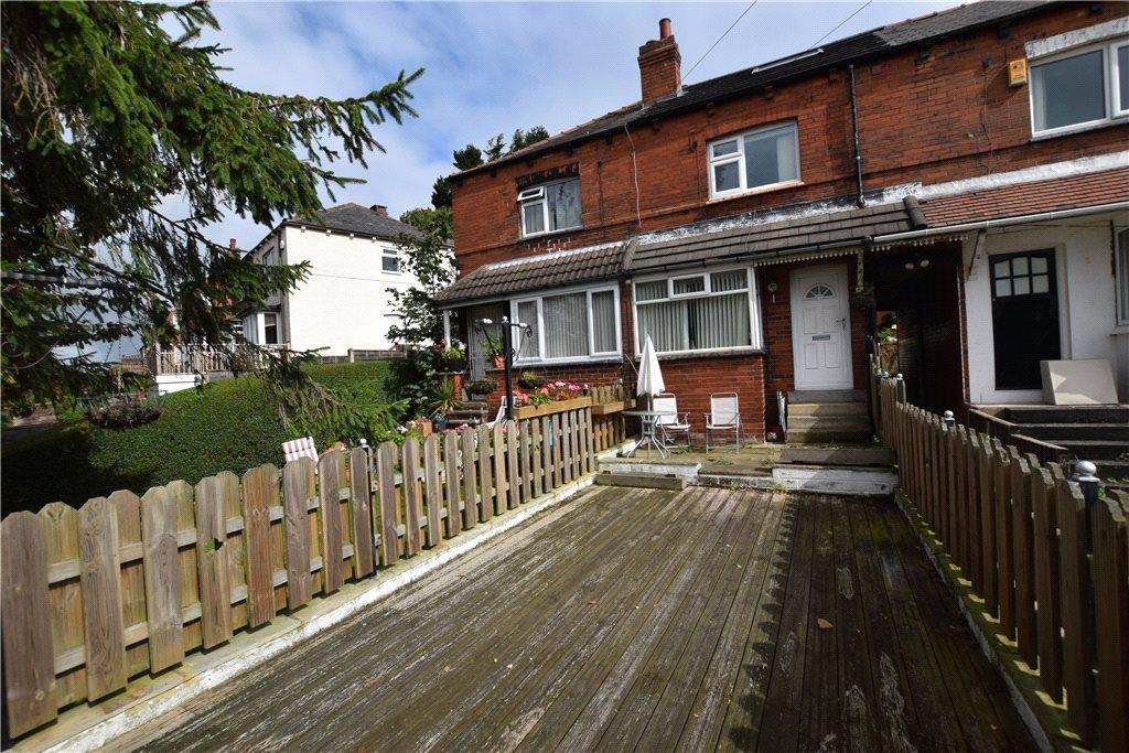 2 Bedrooms Town House for sale in Blue Hill Lane, Leeds, West Yorkshire