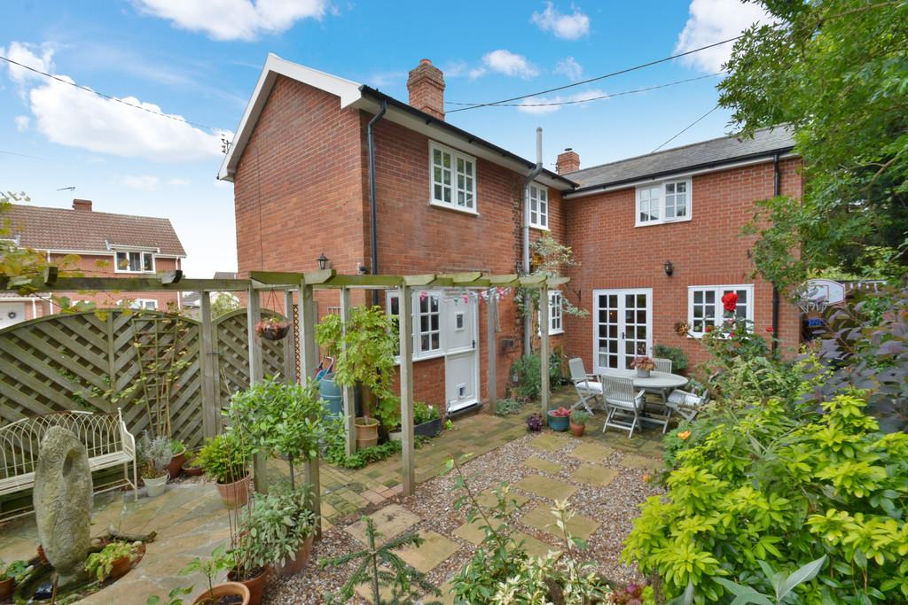 3 Bedrooms Detached House for sale in New Street, Fressingfield