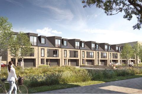 4 bedroom end of terrace house for sale - Plot 224 The Elsworth, Mosaics, Headington, Oxford, OX3