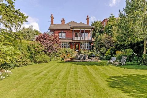 5 bedroom detached house for sale - Redcliffe Road, Nottingham, NG3