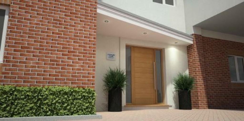 2 Bedrooms Apartment Flat for sale in Twyford Court, High Street