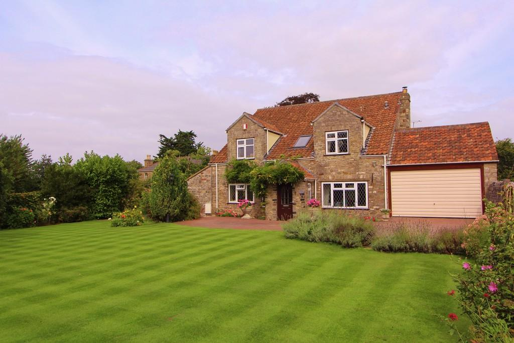 4 Bedrooms Barn Conversion Character Property for sale in Superb barn conversion in Churchill