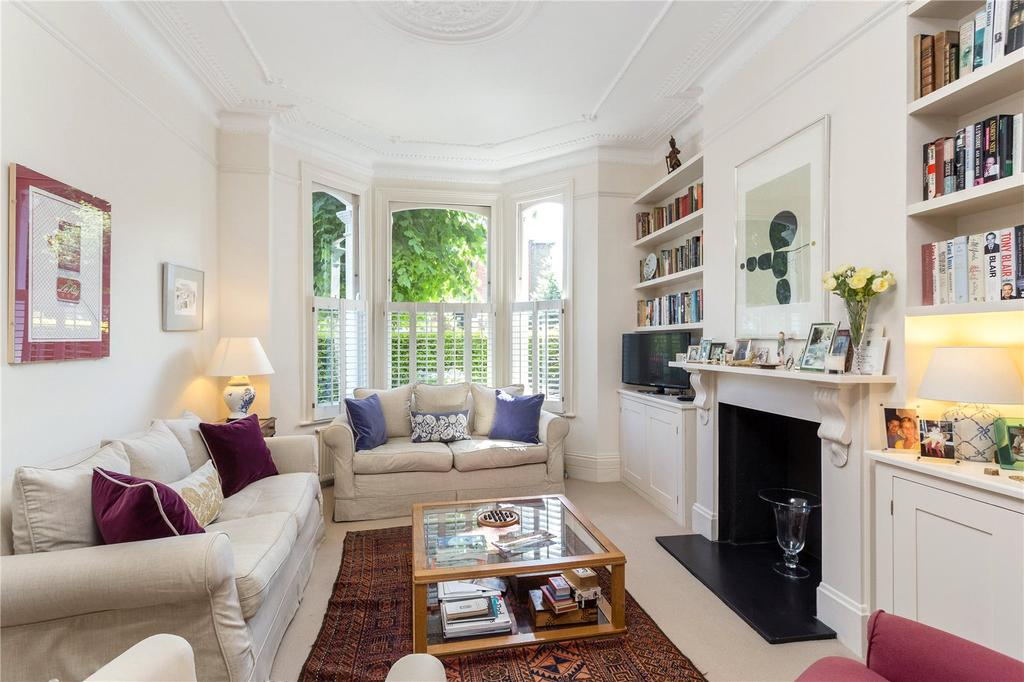 5 Bedrooms Terraced House for sale in Barmouth Road, London, SW18