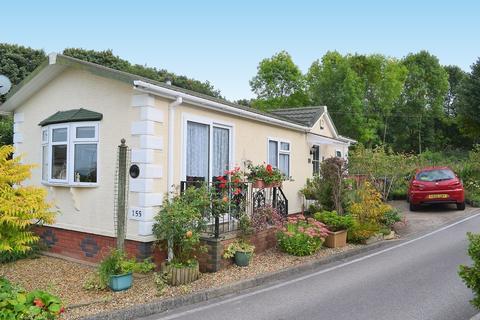 2 bedroom park home for sale - Rugeley Road, Armitage