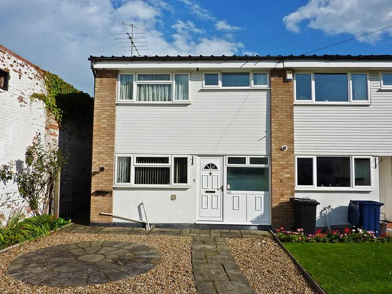 3 Bedrooms End Of Terrace House for sale in WOOBURN GREEN